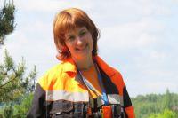 Юлия Седова уверена, что чем раньше начинаются поиски человека, тем больше шансов его найти.