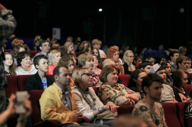 Волгоградцы первыми в Российской Федерации увидят киноверсию спектакля оТургеневе
