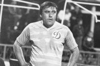 Скончался легендарный защитник «Динамо Киев» Виктор Матвиенко