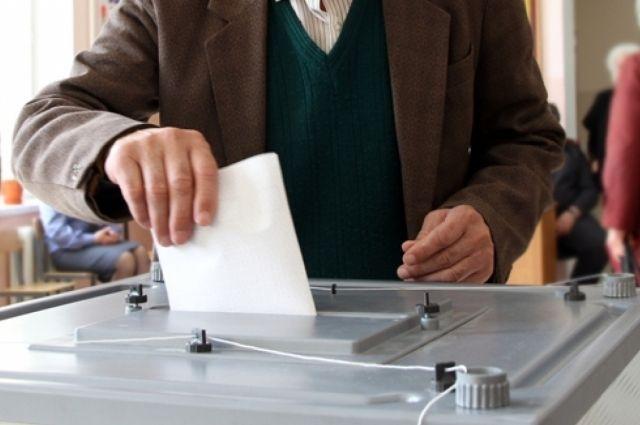 Центризбирком отменил выборы в десяти областях Украины