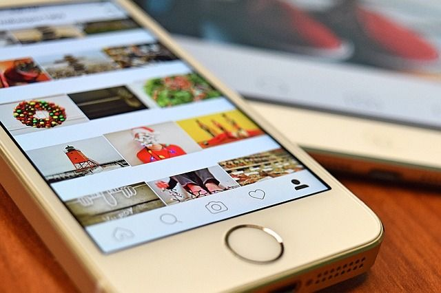 ИИ поможет слабовидящим удобнее просматривать фото в Instagram