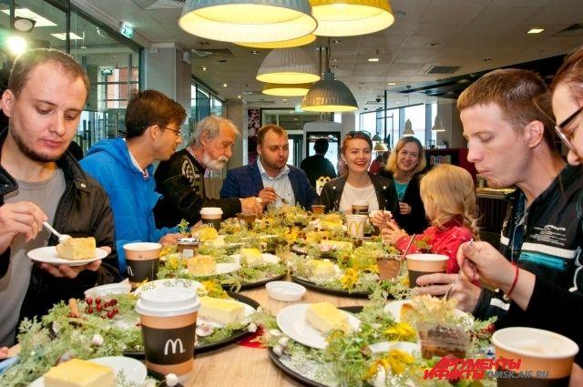 В Красноярске планируют открыть несколько таких ресторанов.