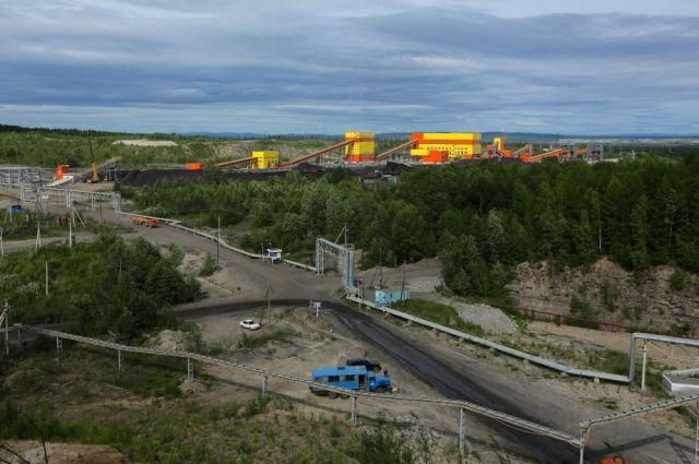 В этом году на развитие моногородов было направлено 640 млн рублей из федерального, краевого и муниципального бюджетов.