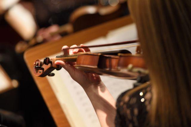 Первый концерт фестиваля сыграет Красноярский академический симфонический оркестр.