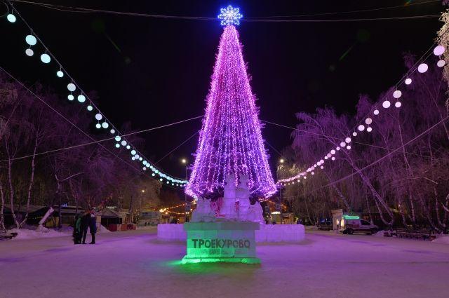В Советском округе Омска пройдут народные гуляния