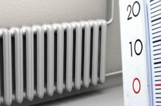 Отопление в дома тюменцев вернуться уже сегодня