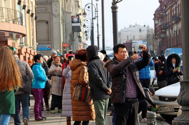 Туристы все чаще выбирают Тюменскую область