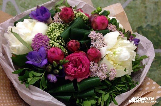 Жительница Калининграда в декабре отметит 100-летний юбилей.