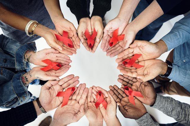 Многие семейные тюменцы болеют ВИЧ