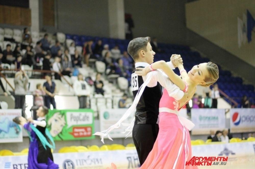 Турнир «Голубой Байкал 2018» прошел во Дворце спорта «Труд» с 24 по 25 ноября.
