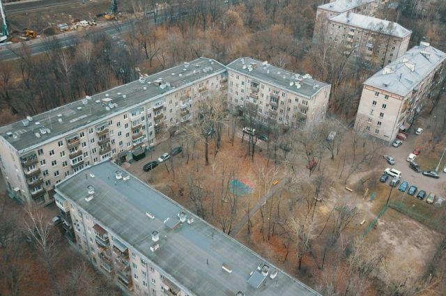 «Дайте старт реконструкции!». Об этом жители Кунцева просят мэра Собянина