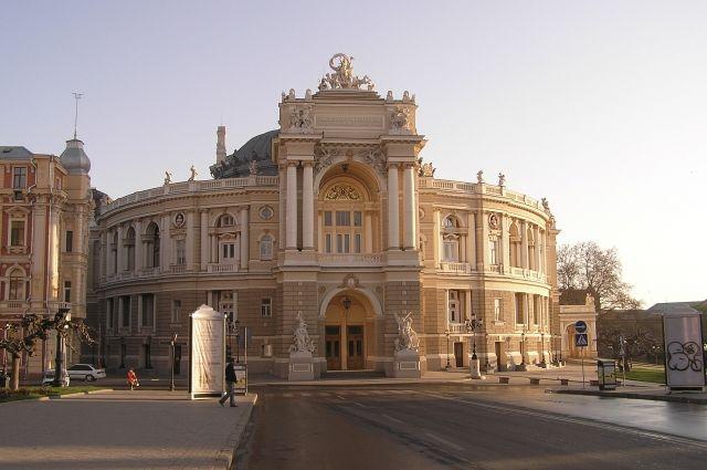 Солиста Большого театра Меркурьева не пустили на Украину