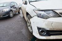 Можно ли трогать повреждение авто при дтп