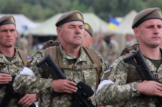 В Украине военнослужащие смогут обменять свое жилье на новое