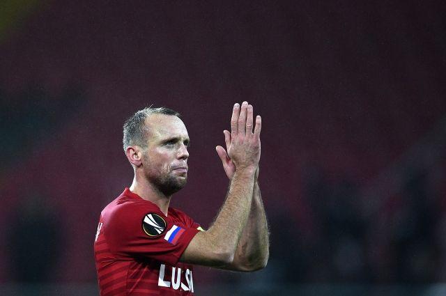 Адвокат жены Глушакова объяснил негативное отношение фанатов к футболисту