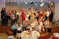 Награждение победителей и призеров конкурса «Мамино сердце»