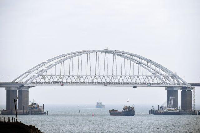 Страны «Большой семерки» призвали РФ отпустить украинских моряков