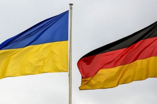Германия предложила поэтапный план установления мира в Украине