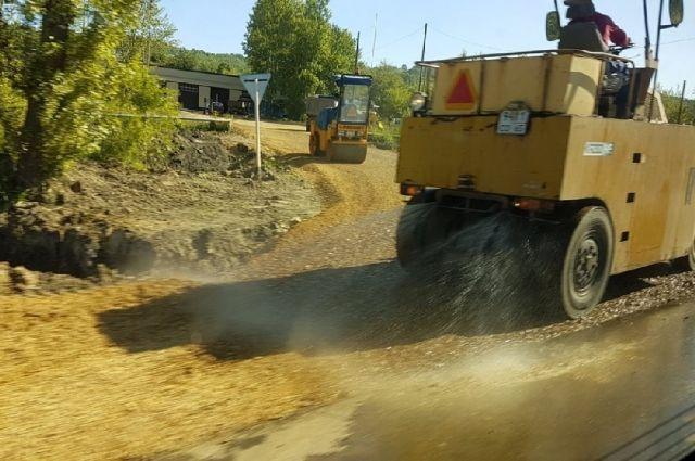 В Омске обсудили строительство дорог