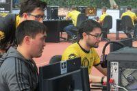 Соревнования по киберспорту пройдут в Тюмени