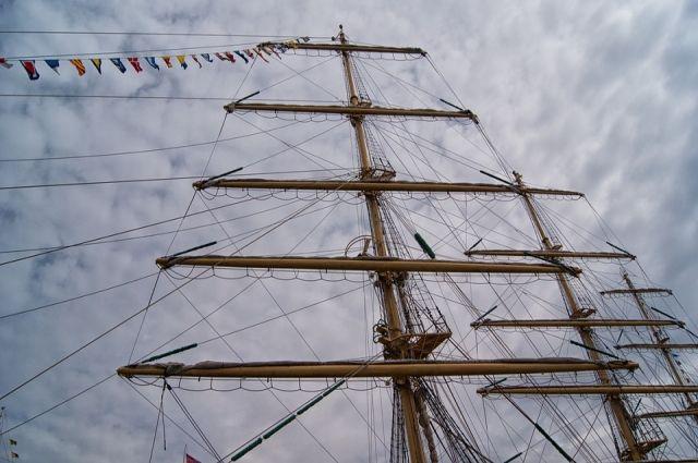 В Ноябрьске может появиться памятник морякам