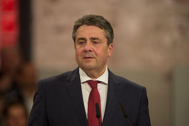 ВФРГ обвинили Украинское государство  впопытках втянуть Берлин ввойну сМосквой