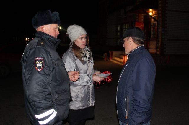 Авария произошла в ночь на 2 декабря на проспекте Металлургов в краевом центре.
