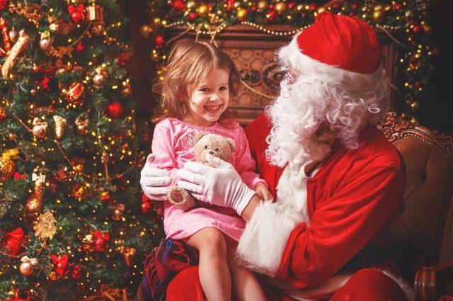 Чем полезно чудо? 5 причин верить в Деда Мороза photo