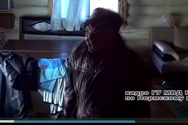 В ноябре текущего года в посёлке Ласьвинские хутора была совершена кража из садового домика.