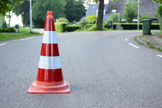 В Лабытнанги за лето отремонтировали более 10 километров дорог