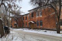 Пожар произошёл в квартире на втором этаже в доме на Вижайской, 9