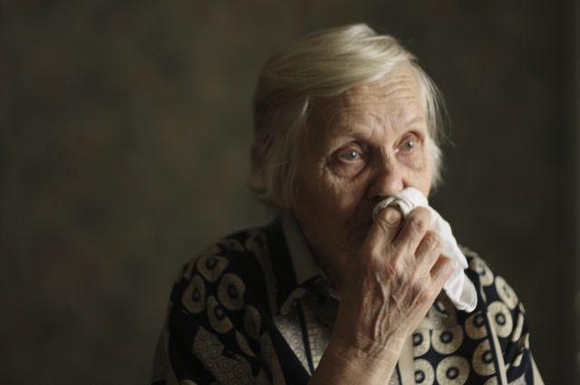 В Оренбурге прокуратура отстаивает права 92-летней вдовы ветерана ВОВ