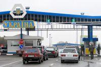 Пассажиропоток россиян в Украину уменьшился вдвое, - Погранслужба