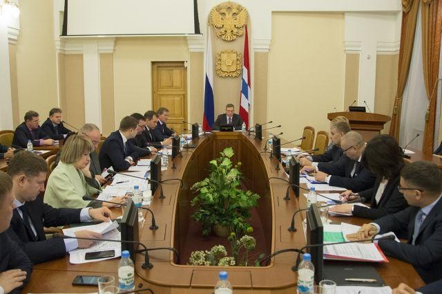 Совет многодетных матерей создадут при Минтруда Омской области