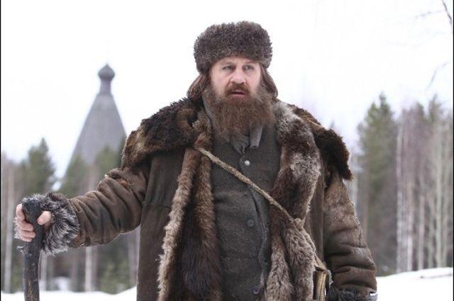 Жерар Депардье прописался в Новосибирске