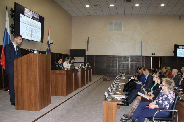 Тюменцам разъяснили порядок определения кадастровой стоимости