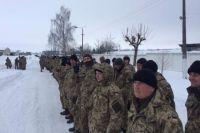 Военное положение: в Украине начинаются масштабные сборы резервистов