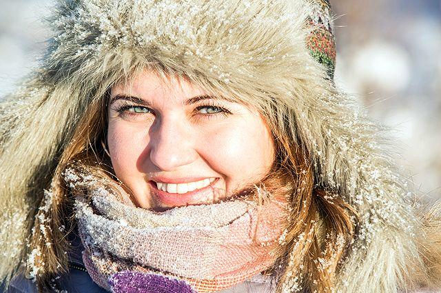 Мороз не страшен! 5 советов по уходу за кожей зимой
