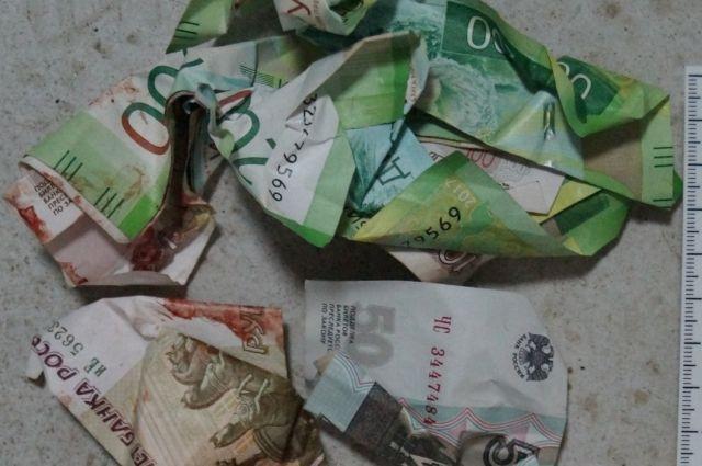 В Абдулино разбойник со шприцом напал на продавца в магазине