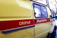 Под Голышманово в смертельном ДТП чудом выжила беременная женщина
