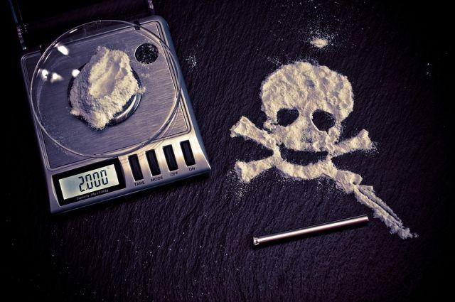 В Новотроицке задержан орчанин за сбыт синтетических наркотиков