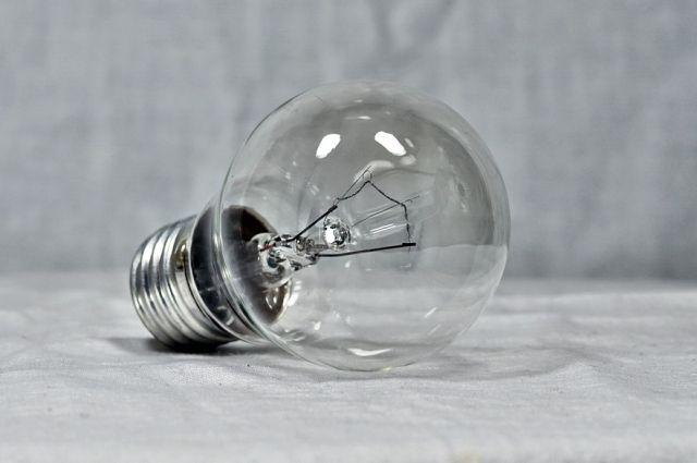 Где не будет света в Оренбурге 4 декабря?