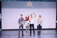 Тюменские студенты выиграли 250 тысяч рублей за гидропонную установку