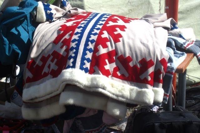 Тюменцы смогут посетить этностойбище «Дом северных людей»