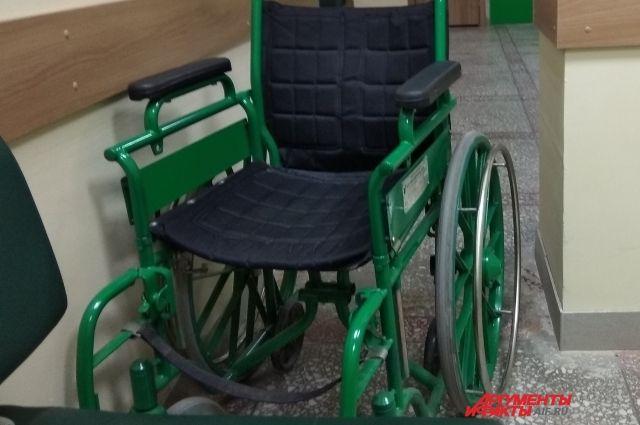 Ноябряне помогли инвалиду переехать в Тюмень и сделать ремонт