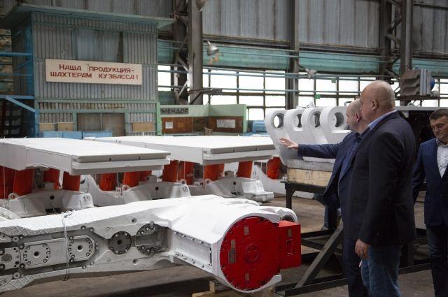 С начала 2000-х кузбасские машиностроители пытаются получить заказы кузбасских же угольщиков, но сотрудничества в нужных объёмах не получается.