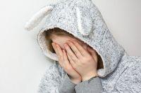 Дабы создать на занятиях полную тишину, воспитатель якобы решила припугнуть и остальных малышей.
