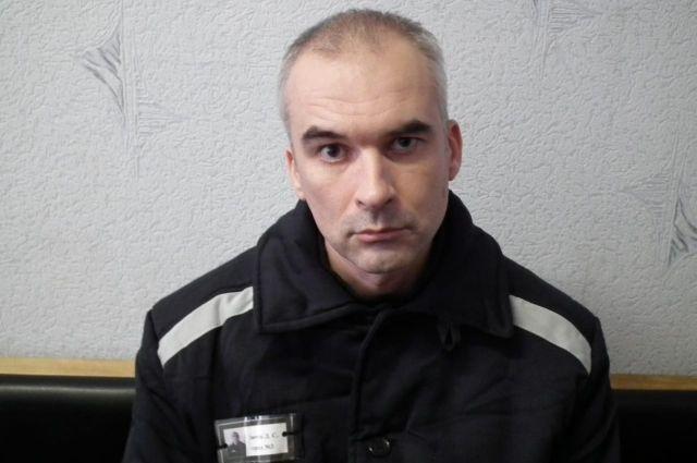 Оренбуржцев просят помочь с установлением личности заключенного