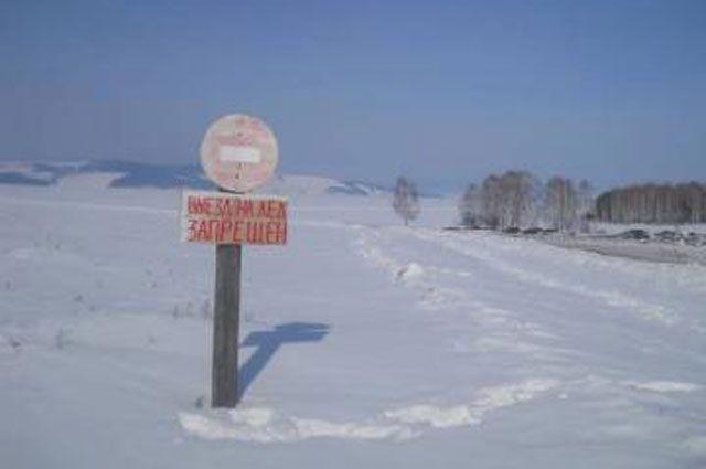 Профилактику ЧП на льду проводят ежегодно, однако люди продолжают рисковать .