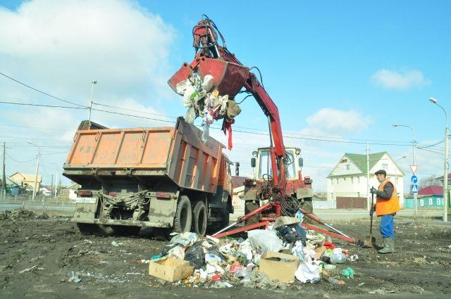 С 1 января 2019 года услуга по вывозу мусора станет полноценной коммунальной услугой с единым тарифом.
